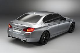 Coupe Series 2012 bmw m5 review : 2012 BMW M5 F10 By Prior Design Review - Top Speed