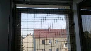 Fenstergitter Für Katzen Diy Gefruckeltde