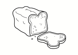 9 Bread Drawing Small For Free Download On Ayoqqorg