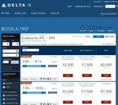 Delta 1492 Seating Chart Skymiles Has Died Amex Just Forgot To Tell Delta About The