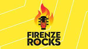 Firenze Rocks 2022 Metallica, Green Day und Muse Live