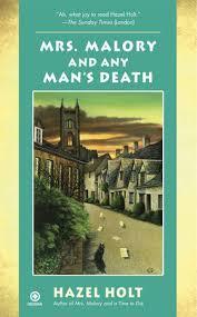 Mrs. Malory and Any Man's Death by Hazel Holt: 9780451229663 |  PenguinRandomHouse.com: Books