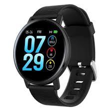 Gocomma H50 Colorful Fashion Smart Watch <b>Ultra</b>-<b>thin</b> Heart Rate ...