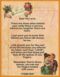 romantic love letters for her love letters for her
