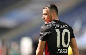 Mixed reports over Inter Kostic talks - Football Italia