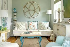 blue and white wall decor distressed decor living room eclectic with wall on bedroom e room