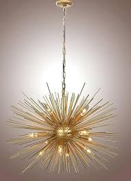 supernova 12 light chandelier lighting