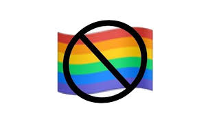 Trademark Symbol Copy Paste Crossed Out Pride Flag Emoji Combination Know Your Meme
