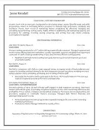 Best Of Executive Chef Resume Sample Professional Chef Resume ...