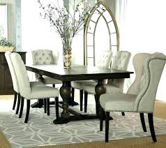 dining room chair fabric upholstery for chairs material ideas
