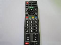 panasonic tv remote control. panasonic lcd/led tv remote control(compatible) panasonic tv remote control o