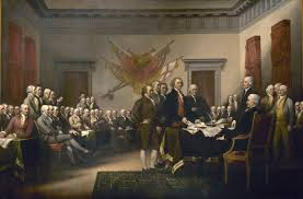 declaration of independence bill of rights institute on