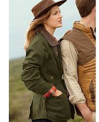 Waxed Jackets  Womens  All Collections  BarbourCountry Style Wax Jacket