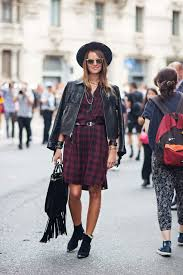leather jackets for women street style inspiration 9