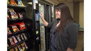 Vending Machine Return On Investment Classy Smart Vending A New Definition Of Vending VendingMarketWatch