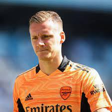 Bernd Leno 'set to leave Arsenal on a ...