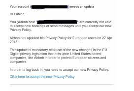 E-mails Phishing Gdpr Get Not Safeonweb Tricked Do