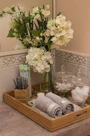 Bathroom Countertop Storage Solutions With Aesthetic Charm Master Bathroom Decor Bathroom Decor Vanity Tray Decor