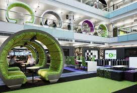 new image office design. Coolest Offices 2016 - BBC Media City Salford New Image Office Design