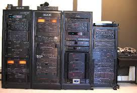 audio equipment rack. SAE Audio Racks Equipment Rack S