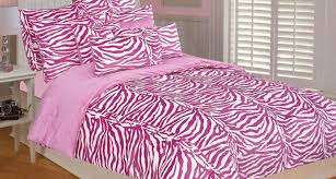 pink zebra print bedding search results