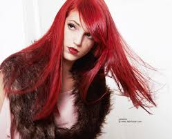 Red Hair Top Haircutsyles 2016