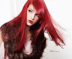 Red Hair Top Haircutsyles 2016