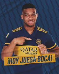 Lo último en boca juniors noticias, resultados, estadísticas, rumores y mas de espn. Boca Juniors S Tweet Hoy Juega Boca Trendsmap