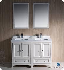 double sink bathroom vanity cabinets white. 48\ double sink bathroom vanity cabinets white e