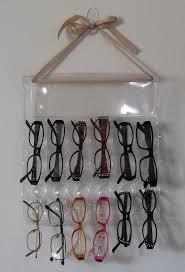 diy eye sungl holder recycled egg carton