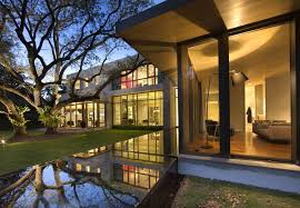 The Hammock House In Miami By Taylor Taylor Classy Miami Home Design Exterior