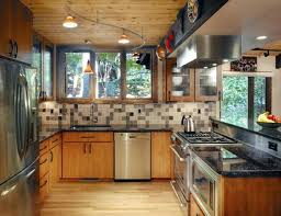 kitchen lighting track. Low Profile Track Lighting Kitchen Fixtures And System In Modern Design Plus