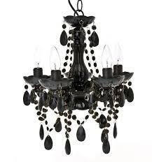 black chandelier lighting photo 5. Black Chandelier Lamp Photo 5 Lighting