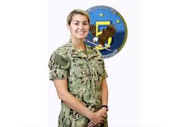 Township Native Explores The Middle East As U S Navy Surface