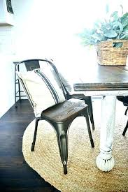 awesome farm table dining sets farmhouse table with metal chairs rustic metal dining chairs new rustic metal with farmhouse table with bench and metal