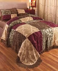 jewel full queen bedspread