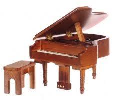 1 inch Music Room Furniture