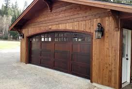 rustic garage doorsCraftsman Garage Door Opener On Cheap Garage Doors For Elegant