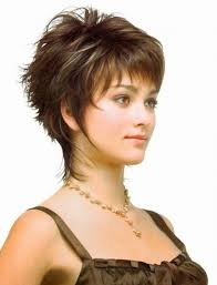 Hair Style For Fat Woman hairstyles short hairstyles for fine hair fat face short 2903 by wearticles.com