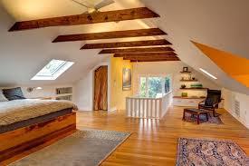 Attic Bedroom Ideas 3