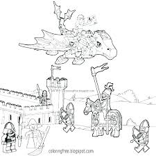 castle coloring pages for s of knights page free sand printable kids