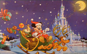 1920x1200, Christmas Disney Wallpaper ...