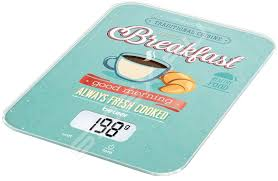 <b>Beurer KS19</b> Breakfast - <b>Кухонные весы</b> - Sidex.ru