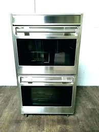 24 inch wall ovens gas wall ovens double oven wolf m series inch fascinating 24 inch
