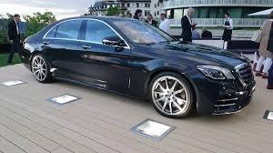 2018 mercedes benz s560. Exellent 2018 2018 MercedesBenz SClass Exterior Interior Throughout Mercedes Benz S560