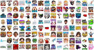 How To Design Emotes For Twitch Thisemotedoesnotexist Training A Gan For Twitch Emotes