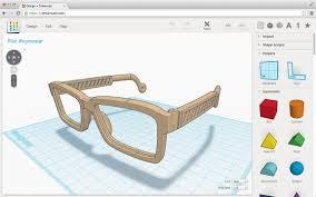 Tinkercad 3d Design Software Top 6 3d Design Software For Engineers