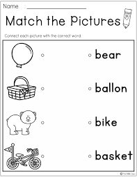 These reading worksheets are ready to print and play right away! Free Letter Of The Week B Is Perfect For Beginning Of The Year In Preschool Or Kindergarten Stu Letter B Worksheets Kindergarten Worksheets Kindergarten Names