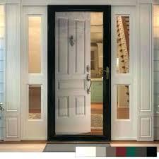 anderson exterior doors front entry doors storm doors exterior doors the home depot fiberglass front entry