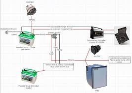 vanagon auxiliary battery wiring diagram wiring diagram thesamba vanagon view topic another aux battery post battery s gem wiring diagrams